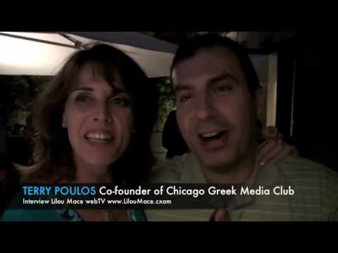Chicago's Greek Media Club