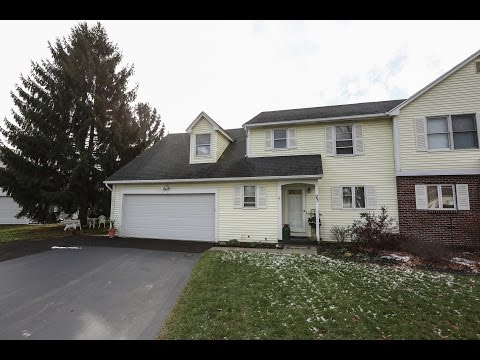 23 Hampton Lane, Fairport, NY presented by Bayer Video Tours