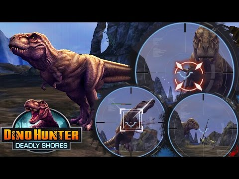 Смотреть мультфильм охота на динозавров