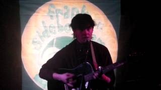 Harry Sievey live @ Night and Day Cafe, Dec.15th '12
