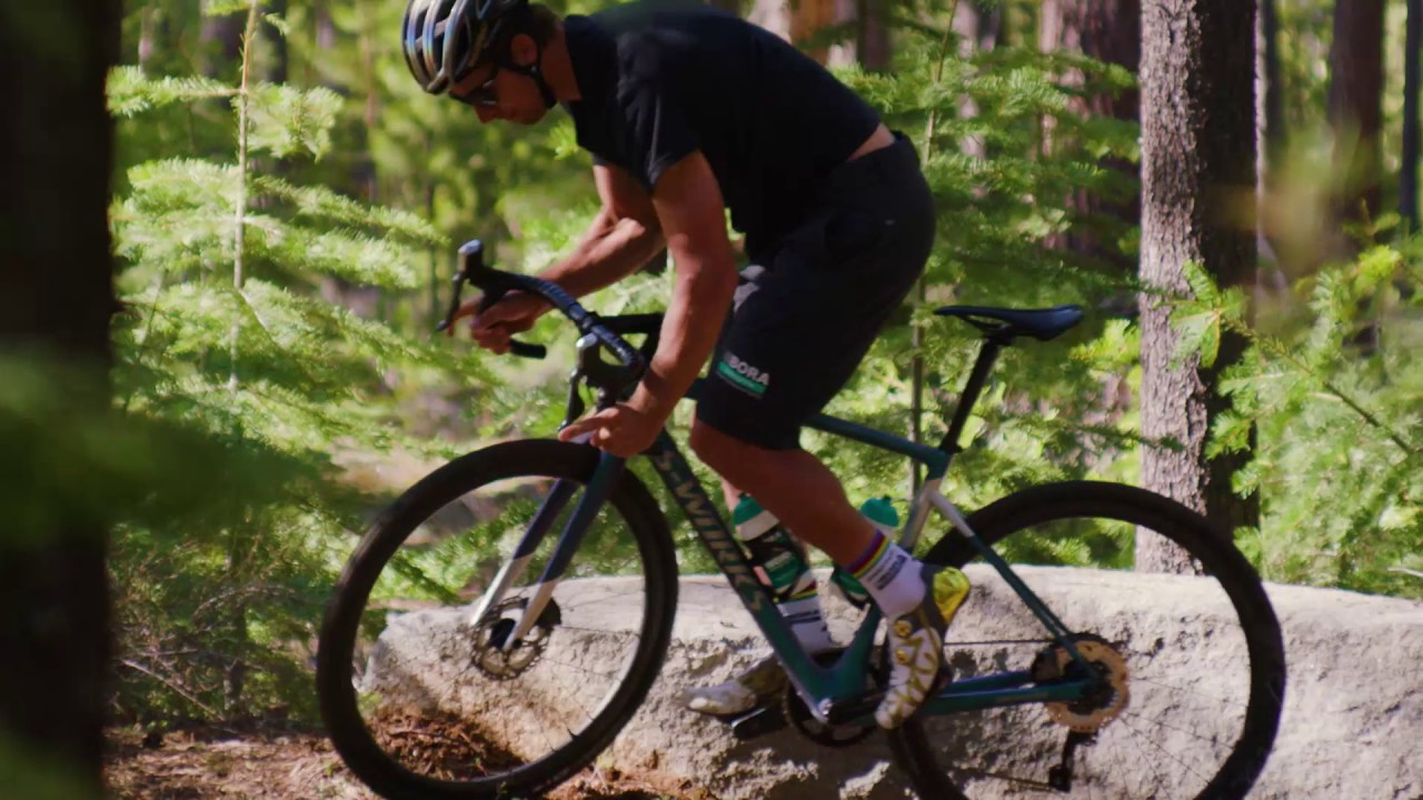 The all-new Specialized Diverge is here - YouTube 279fce17a47a9
