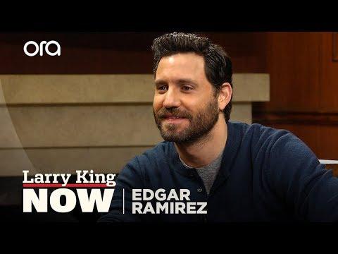 If You Only Knew: Édgar Ramírez