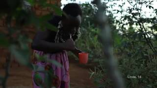 Will EDUCATE for Water | Caterpillar Foundation Value of Water Campaign