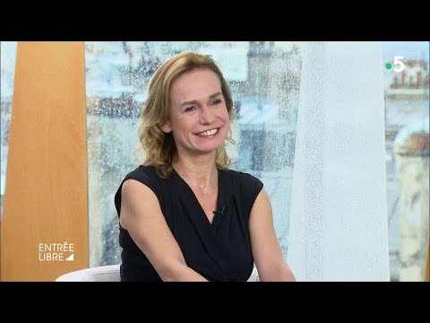 Portrait et interview de Sandrine Bonnaire