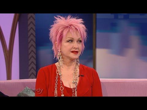 Cyndi Lauper on Motherhood & Music