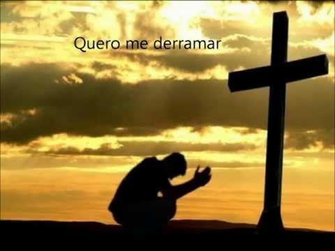 Só Por Ti Jesus!