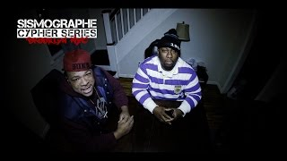 Sismographe Cypher Series 2 : BROOKLYN ON DECK feat Shabaam Sahdeeq & Mic Handz