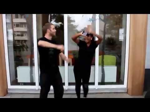 QoQo Massage Rotterdam video 2 jarig bestaan