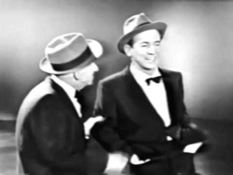 Bobby Darin & Jimmy Durante - TV Special Medley