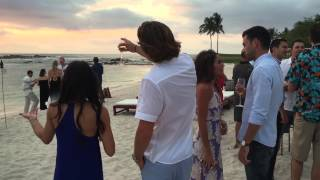 St. Regis Punta Mita - Pabst Wedding