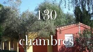 Le Mediterranee -village Vacances - 66700 Argeles-sur-mer - Location de salle