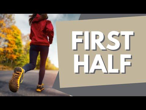 How To Run A Fast Half Marathon