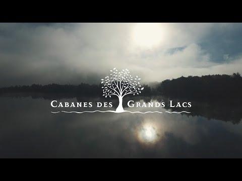 S01E02 - LES CABANES DES GRANDS LACS