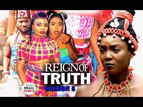 Reign Of Truth Season 5 - Chioma Chukwuka Akpotha 2017 Newest | Latest Nigerian Nollywood Movie 2017