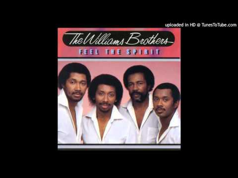 The Williams Brothers A Mother's Love