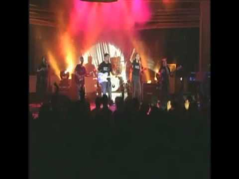 Lion Lamb - The Journey (A Joni Lamb & The Daystars Cover for CMF '12)