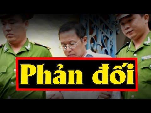 SOS: Trần Đại Quang điên cuồng cho lính bắt giám giáo sư Phạm Minh Hoàng trục xuất về PHÁP