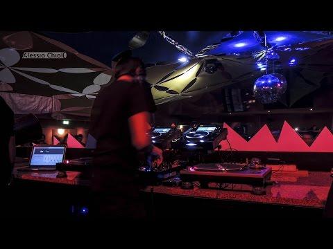RARESH @ Club La Gare [Luna Park Savana Mondo Pop] - Part 1