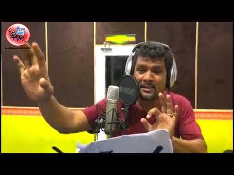 Santunu Sahu New Sambalpuri Songs - Jhankar Studio Bargagh