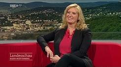 Wetterexpertin Claudia Kleinert über das Wetter