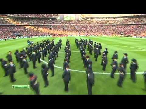 Martin Solveig ready 2 go UEFA Champions League 2011 final Wembley