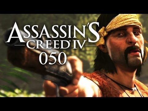 ASSASSIN'S CREED 4: BLACK FLAG #050 - Burgess & Cockram [HD+] | Let's Play Assassin's Creed 4