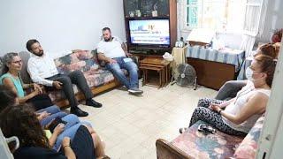 À Beyrouth, l'impossible deuil de la famille Hasrouti