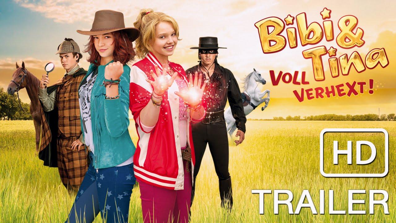 bibi und tina 2 auf dvd