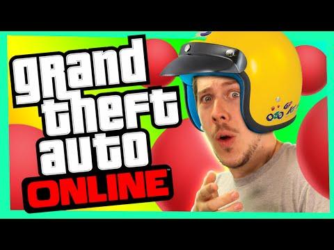 WIPEOUT! (GTA 5 Online Cunning Stunts)