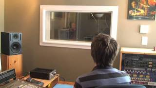 Kevin Boese in the Studio #2