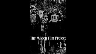 The Widen Film Project - A West Virginia Coal Mining Town Documentary