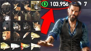 Far Cry 5 #5 - Stashes of Money
