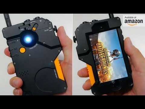 BEST PUBG Mobile Gadgets 2020 On Amazon And Aliexpress | PUBG Triggers Under Rs100, Rs500