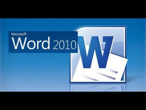 Microsoft Office 2010 – Gratuito (Tutorial 10…