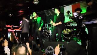 """Alacranes Musical-""""Por Tu Amor"""" Y """"Si Yo Fuera Tu Amor"""""""