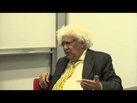 Asia Scotland Institute Lord Desai Interview