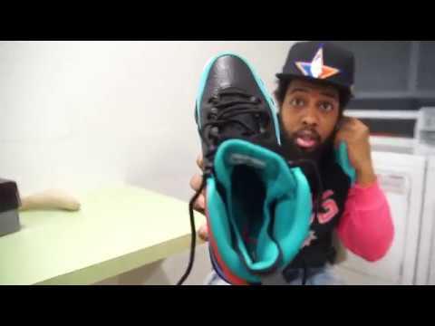 "ea9edc08ae33 I got the Air Jordan 9 ""Dream It"
