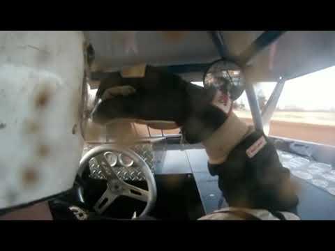 Shannon Racing Semi Mod 4 Heat  I-77 Speedway Race 3-16-13