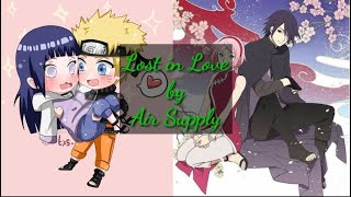 Lost in Love by Air Supply (HQ Audio + Lyrics)