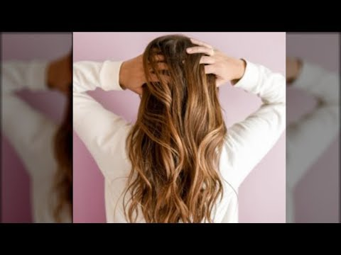 Mistakes You're Making That Ruin Your Hair
