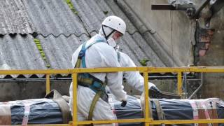 Red Deer Cost of Asbestos Removal (Call 403-689-3642)