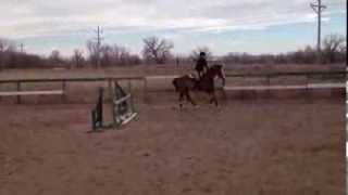 Stanley Over Fences 2-24-14
