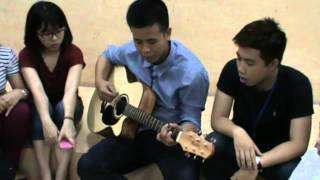 [CLB Guitar AJC] Quốc ca