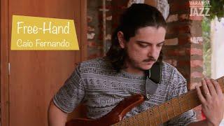 Caio Fernando - Freehand