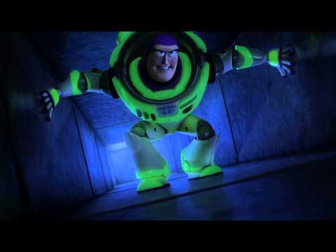 Toy Story 4 - Small Fry Official Trailer HD 2011