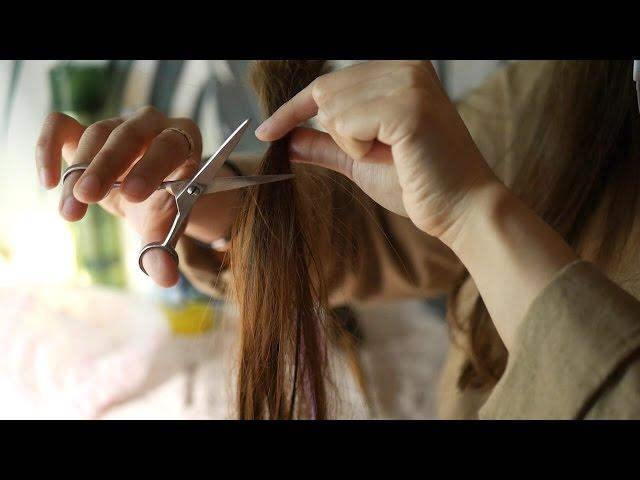 ASMR| ???? ???????????????/??,??? ??? ??/Cut, clinic Hair shop RP/