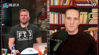 The Pat McAfee Show | Tuesday March 2nd, 2021