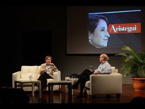 Aristegui en Esta Semana (2): La Casa Blanca de Peña Nieto y la venganza