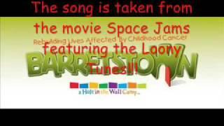 Jock jams-Barretstown version