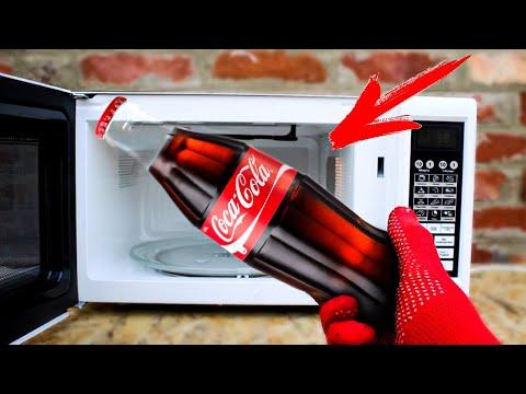 25 крутых экспериментов в домашних условиях